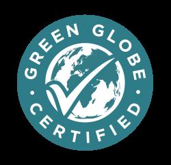Logo GreenGlobe Certified Resort